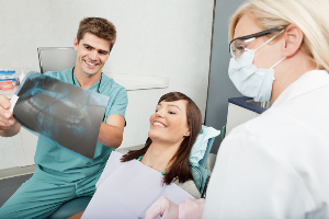 The Efficiency of Dental X-rays in Geelong