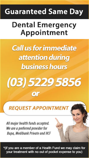 All Smiles Dental | Same Day Emergency Appointment - Dentist Geelong
